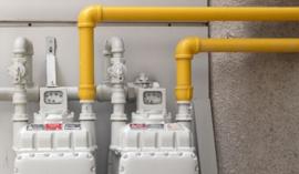 Berekening nieuwe gasleiding