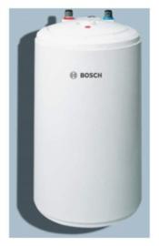 Plaatsing Bosch Tronic 2000T 10T