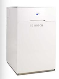 Bosch Olio Condens OC2500FT 25