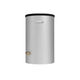 Plaatsing Bosch Stora W 120-5 01 C