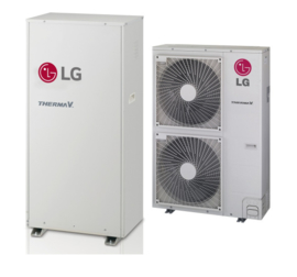LG Therma V S L/W WP 3 kW