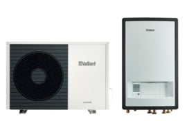 AroTherm Split VWL AS 35/5 S2 + VWL IS 57/5  Lucht/Water