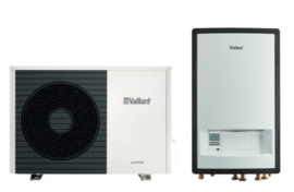 AroTherm Split VWL AS 75/5 S2 + VWL IS 77/5 Lucht/Water