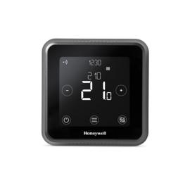 Plaatsing Honeywell Lyric T6 thermostaat (zwart)