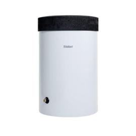 Plaatsing Vaillant Unistor VIH-R-150-HA