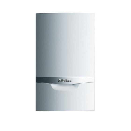 Plaatsing Vaillant EcoTec Plus VCW-376