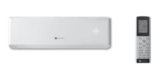 Bulex VivAir Monosplit Set SDH20-065 NW
