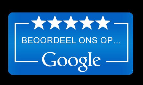 Review ons op Google