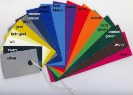 Kleurenstaal
