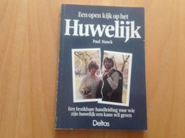 Een open kijk op het huwelijk - P. Hauck