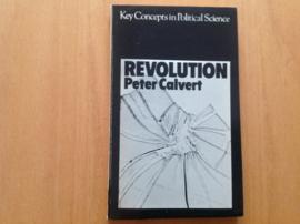 Revolution - P. Calvert