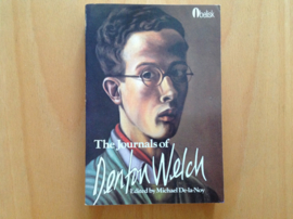The Journals of Denton Welch - M. De-la-Noy
