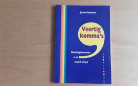 Veertig komma's - J. Hoeksema