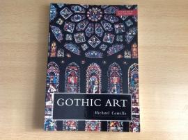 Gothic Art - M. Camille