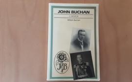 John Buchan. A memoir - W. Buchan