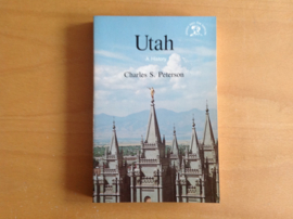 Utah. A history - C.S. Peterson