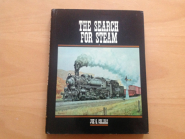 The search for steam - J.G. Collias