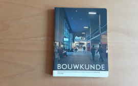 Bouwkunde. A portrait of the Faculty of Architecture of Delft University of Technology, 1970-2008 - B. Maandag