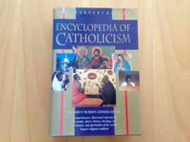 The Harper Collins Encyclopedia of Catholicism - R.P. McBrien