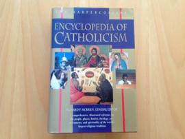 The Harper Collins Encyclopedia of Catholicism - R.P. McBrien