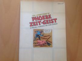The Adventures of Phoebe Zeit-Geist - M. O'Donoghue / F. Springer