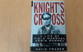 Knight's Cross - D. Fraser