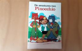 De avonturen van Pinocchio - C. Collodi