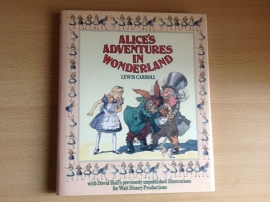 Alices Adventures in Wonderland - L. Carroll