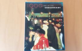 1900 Art at the Crossroads - R. Rosenblum / M. Stevens / A. Dumas