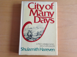 City of many days - S. Hareven
