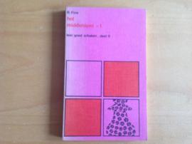 Het middenspel (schaken)- 1 - R. Fine