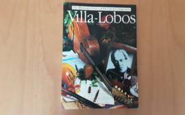 Villa-Lobos - L. Peppercorn