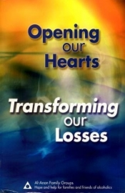 Opening our hearts - Transforming our losses