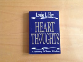 Heart thoughts - L.L. Hay