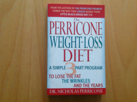 The Perricone Weight-Loss Diet - N. Perricone