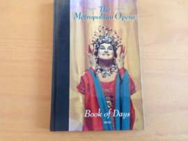 The Metropolitan Opera Book of Days