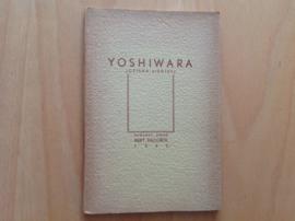 Yoshiwara (Geisha-liedjes) - B. Decorte
