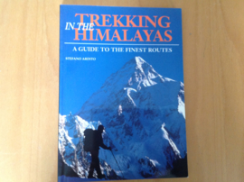 Trekking in the Himalayas - S. Ardito
