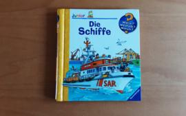 Die Schiffe - A. Erne