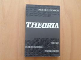 Theoria - C.J. de Vogel