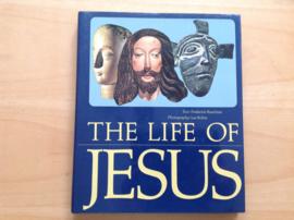 The life of Jesus - F. Buechner