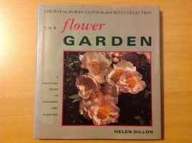 The flower garden - H. Dillon - GESIGNEERD