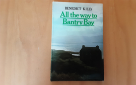 All the way to Bantry Bay - B. Kiely
