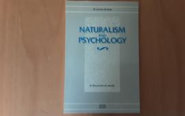 Naturalism and Psychology - H. Looren de Jong