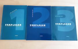 Pakket a 3x Verplegen in theorie en praktijk - R. van der Peet