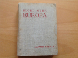 Bloed over Europa - H. French