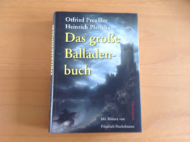 Das grosse Balladenbuch - O. Preussler / H. Pleticha