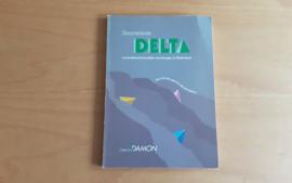 Docentenboek Delta - J. van de Laar / J. de Leeuw