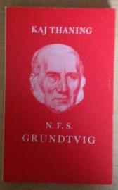 N.F.S. Grundtvig - K. Thaning