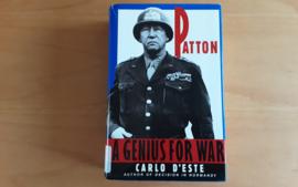 Patton. A genius for war - C. D'Este